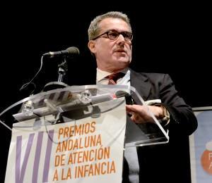 Entrevista con motivo del Premio Andaluna 2013
