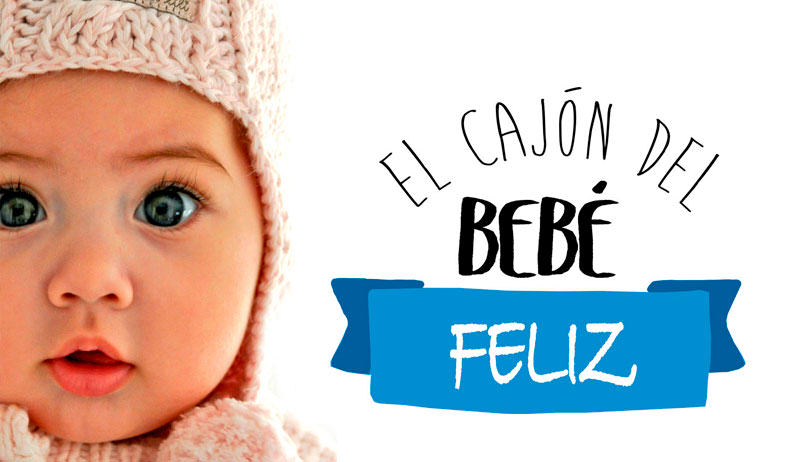 """""""El Cajón del Bebé Feliz"""" ayuda a unas 50 familias sevillanas"""