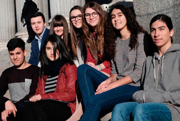 La Comisión de Derechos de la Infancia y Adolescencia