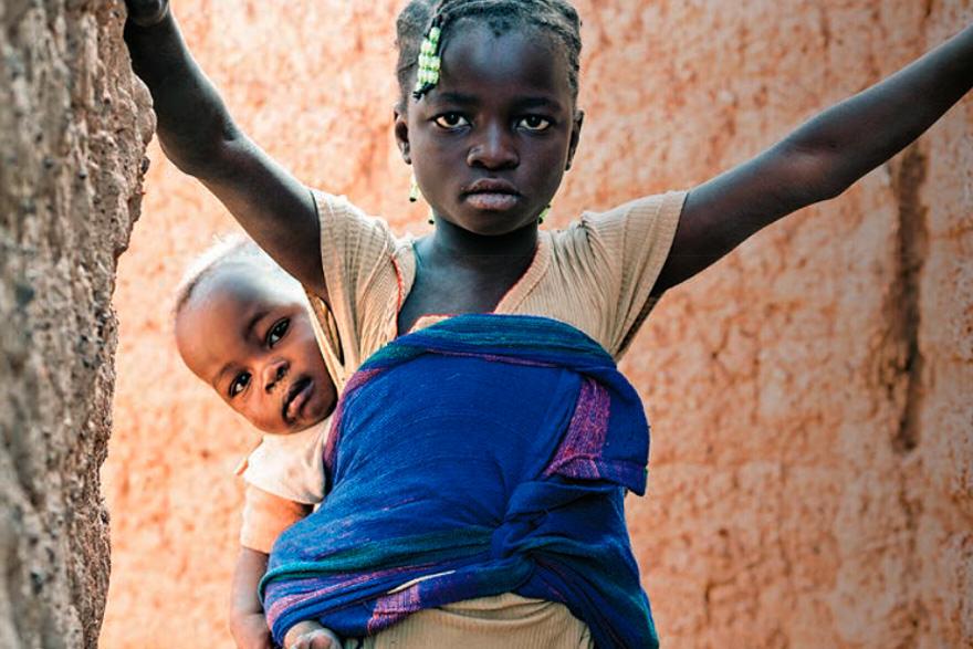 ¿Sabes cuáles son los mejores y peores países del mundo para ser niño?