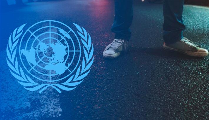 Suspenso en Derechos Humanos para España