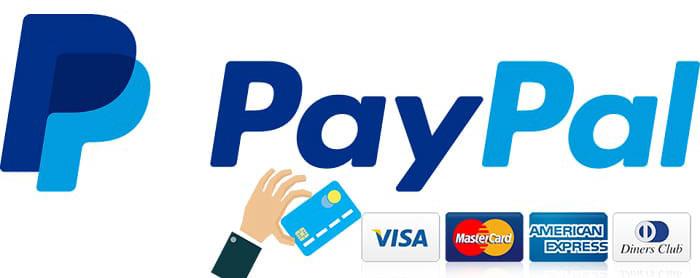 fundacion gota de leche PayPal tarjeta de credito