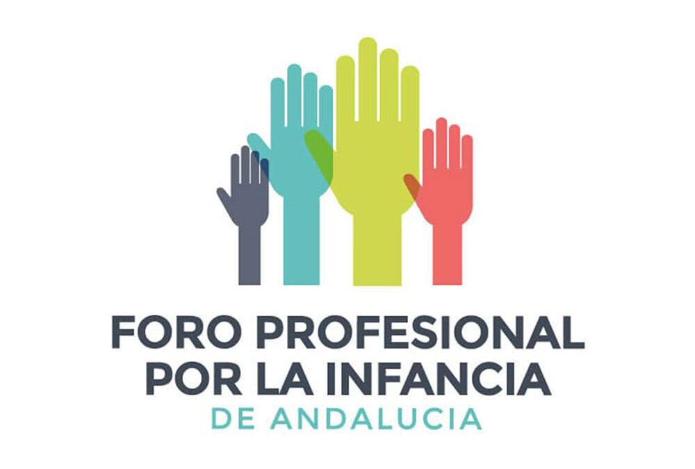 Foro Profesional por la Infancia de Andalucía 2020. Sevilla, 14 de diciembre de 2020